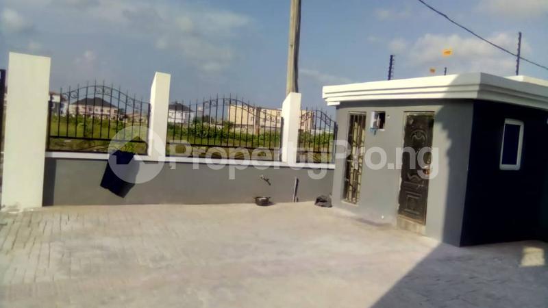 4 bedroom House for sale Fountain Springville Estate, Behind Shoprite Sangotedo Sangotedo Ajah Lagos - 22