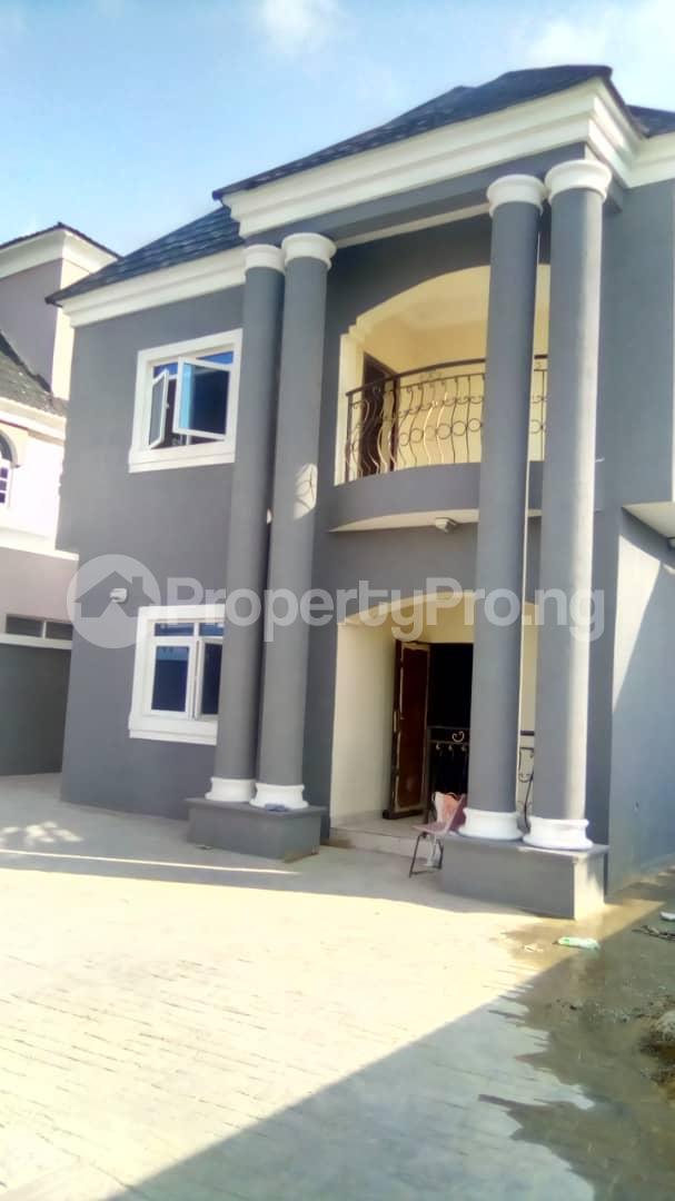 4 bedroom House for sale Fountain Springville Estate, Behind Shoprite Sangotedo Sangotedo Ajah Lagos - 16