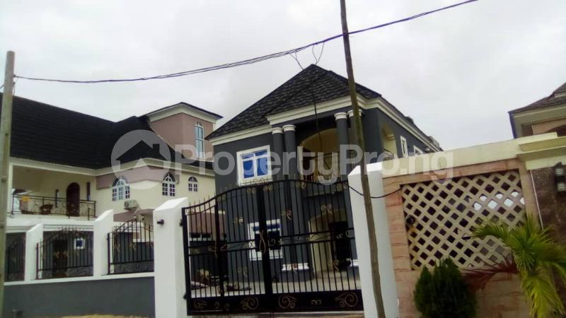 4 bedroom House for sale Fountain Springville Estate, Behind Shoprite Sangotedo Sangotedo Ajah Lagos - 0