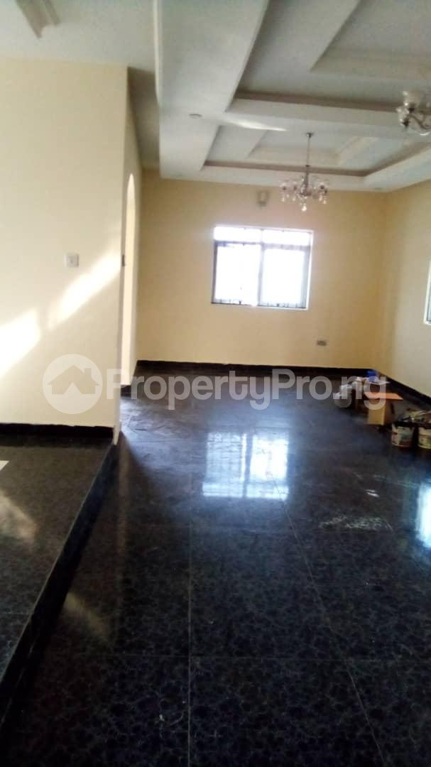 4 bedroom House for sale Fountain Springville Estate, Behind Shoprite Sangotedo Sangotedo Ajah Lagos - 30