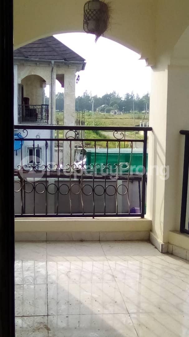 4 bedroom House for sale Fountain Springville Estate, Behind Shoprite Sangotedo Sangotedo Ajah Lagos - 5