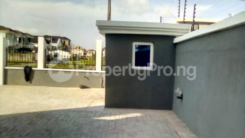 4 bedroom House for sale Fountain Springville Estate, Behind Shoprite Sangotedo Sangotedo Ajah Lagos - 28