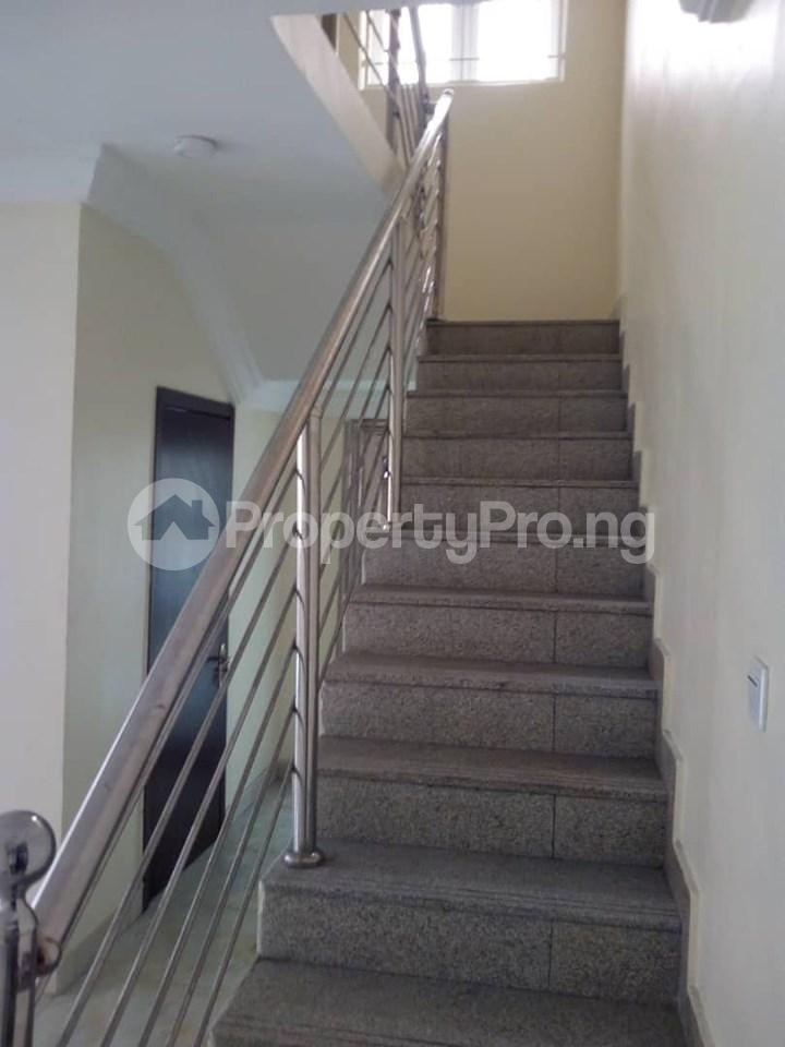 4 bedroom Detached Duplex House for rent  NAF, Harmony estate,  Eliozu Port Harcourt Rivers - 10