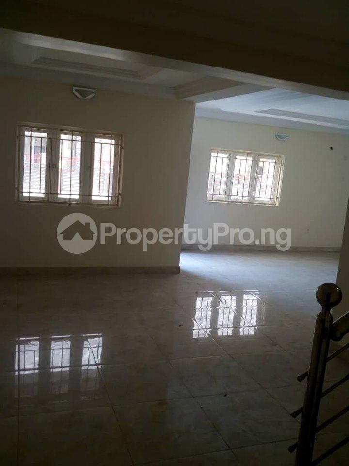 4 bedroom Detached Duplex House for rent  NAF, Harmony estate,  Eliozu Port Harcourt Rivers - 9