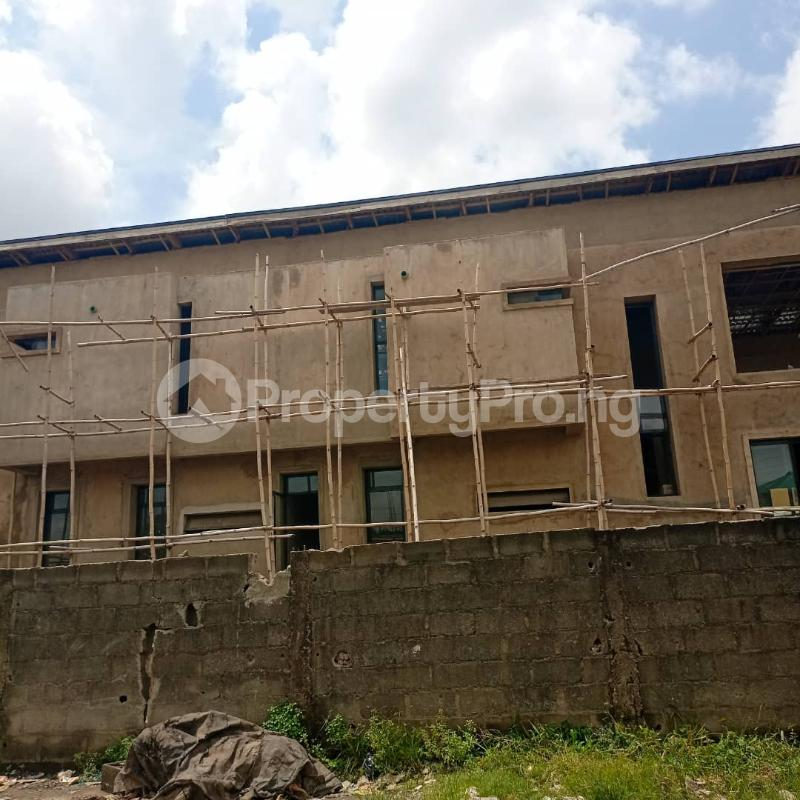 Semi Detached Duplex House for sale Phase 1 Gbagada Lagos - 2