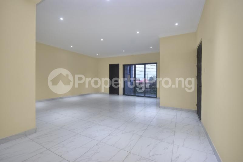4 bedroom Terraced Duplex House for sale Atlantic view estate Igbo-efon Lekki Lagos - 1