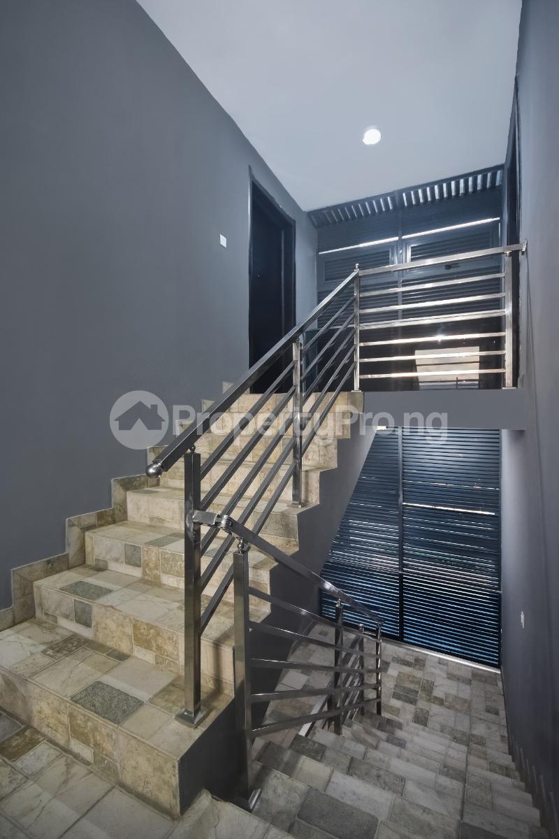 4 bedroom Terraced Duplex House for sale Atlantic view estate Igbo-efon Lekki Lagos - 5
