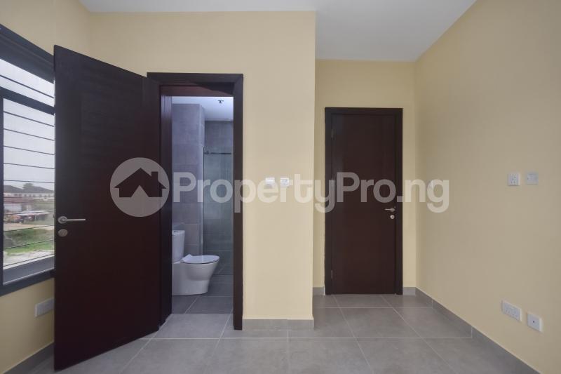 4 bedroom Terraced Duplex House for sale Atlantic view estate Igbo-efon Lekki Lagos - 7