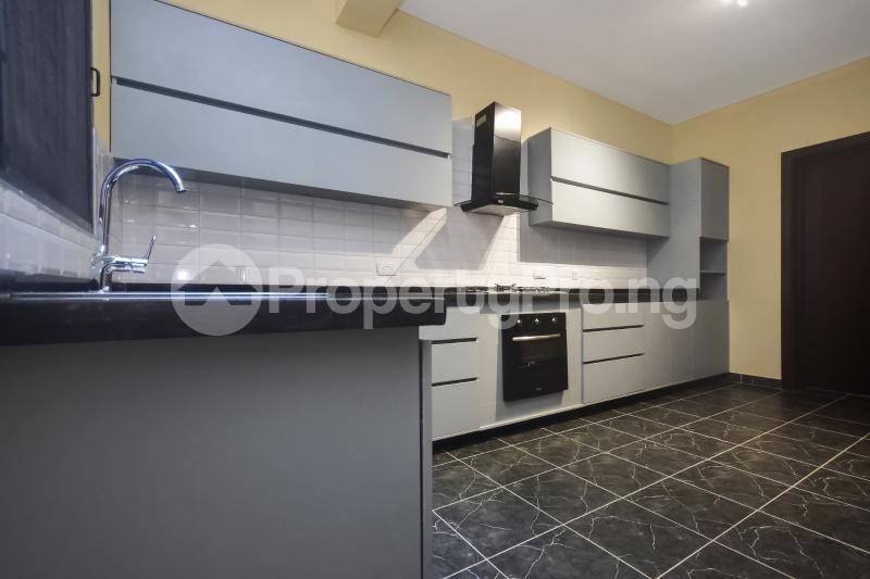 4 bedroom Terraced Duplex House for sale Atlantic view estate Igbo-efon Lekki Lagos - 3