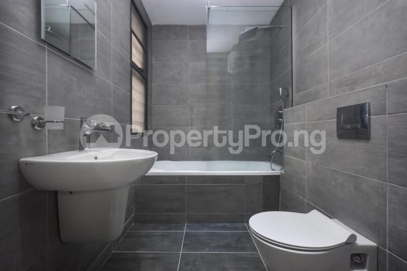 4 bedroom Terraced Duplex House for sale Atlantic view estate Igbo-efon Lekki Lagos - 6
