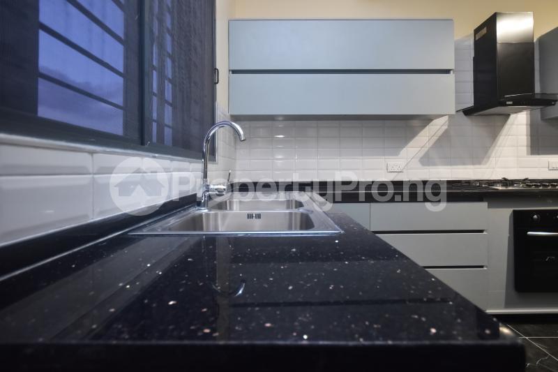 4 bedroom Terraced Duplex House for sale Atlantic view estate Igbo-efon Lekki Lagos - 8