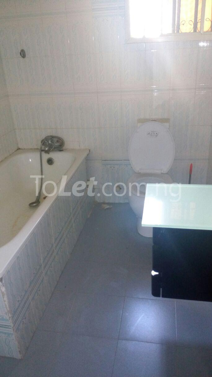 4 bedroom House for rent Good Homes Estate, Badore Road Badore Ajah Lagos - 5