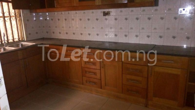 4 bedroom House for rent Good Homes Estate, Badore Road Badore Ajah Lagos - 4
