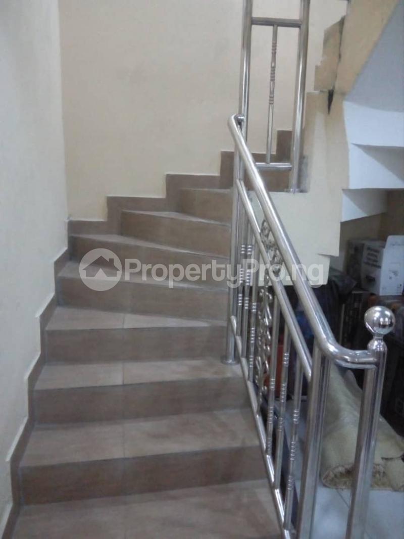 5 bedroom Terraced Duplex for sale Awuse Estate Opebi Opebi Ikeja Lagos - 10