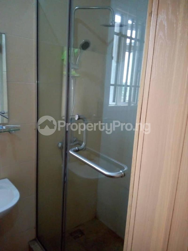 5 bedroom Terraced Duplex for sale Awuse Estate Opebi Opebi Ikeja Lagos - 5