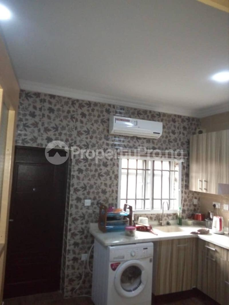 5 bedroom Terraced Duplex for sale Awuse Estate Opebi Opebi Ikeja Lagos - 13