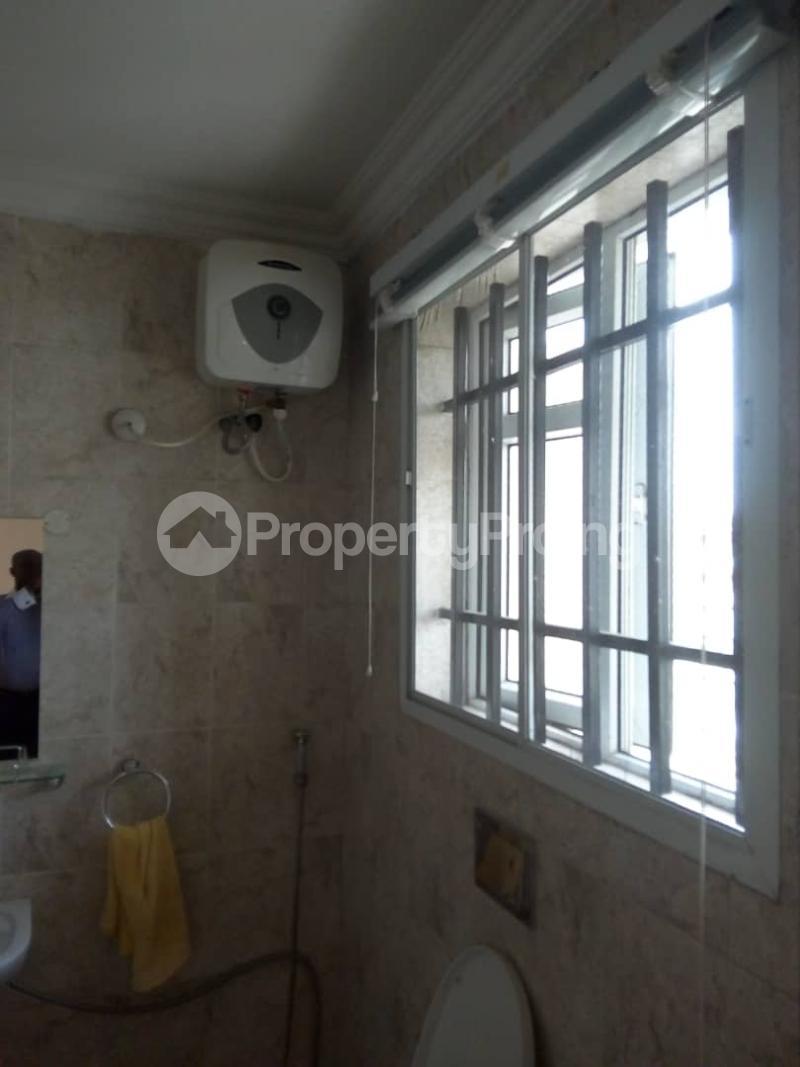 5 bedroom Terraced Duplex for sale Awuse Estate Opebi Opebi Ikeja Lagos - 17
