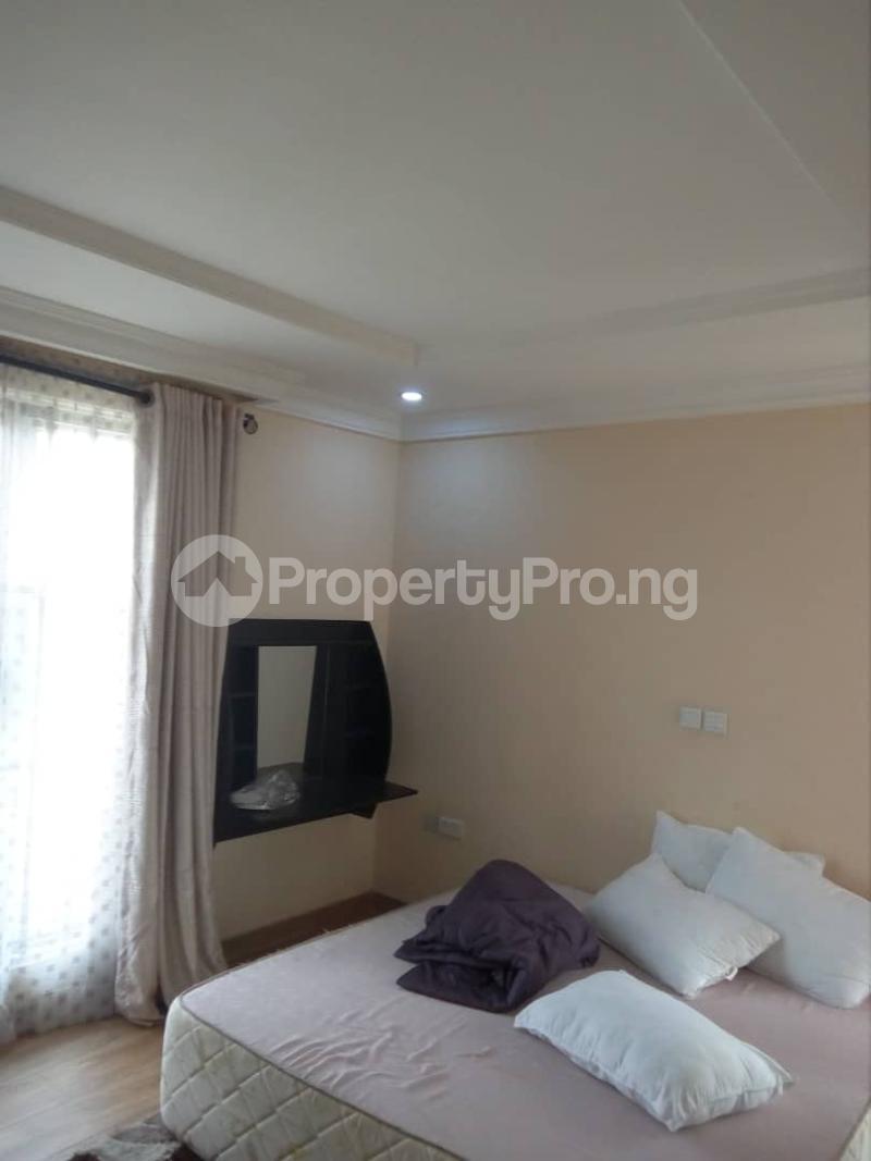 5 bedroom Terraced Duplex for sale Awuse Estate Opebi Opebi Ikeja Lagos - 4