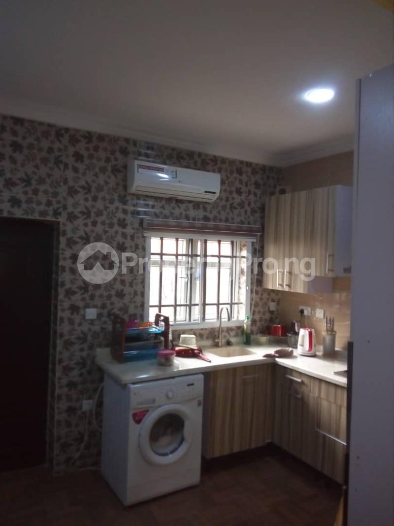 5 bedroom Terraced Duplex for sale Awuse Estate Opebi Opebi Ikeja Lagos - 12