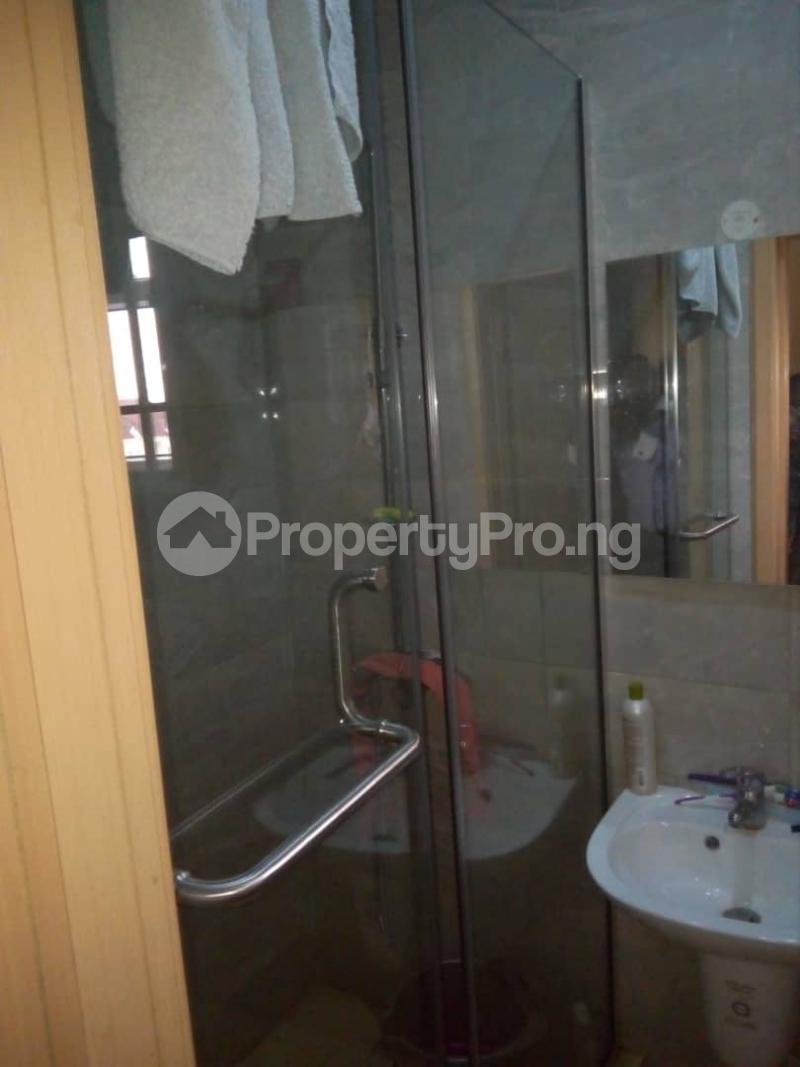 5 bedroom Terraced Duplex for sale Awuse Estate Opebi Opebi Ikeja Lagos - 7