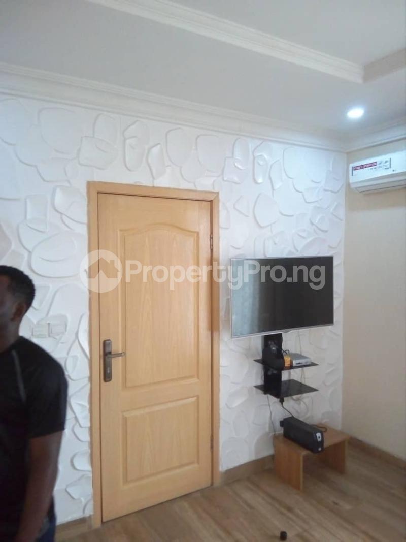 5 bedroom Terraced Duplex for sale Awuse Estate Opebi Opebi Ikeja Lagos - 1