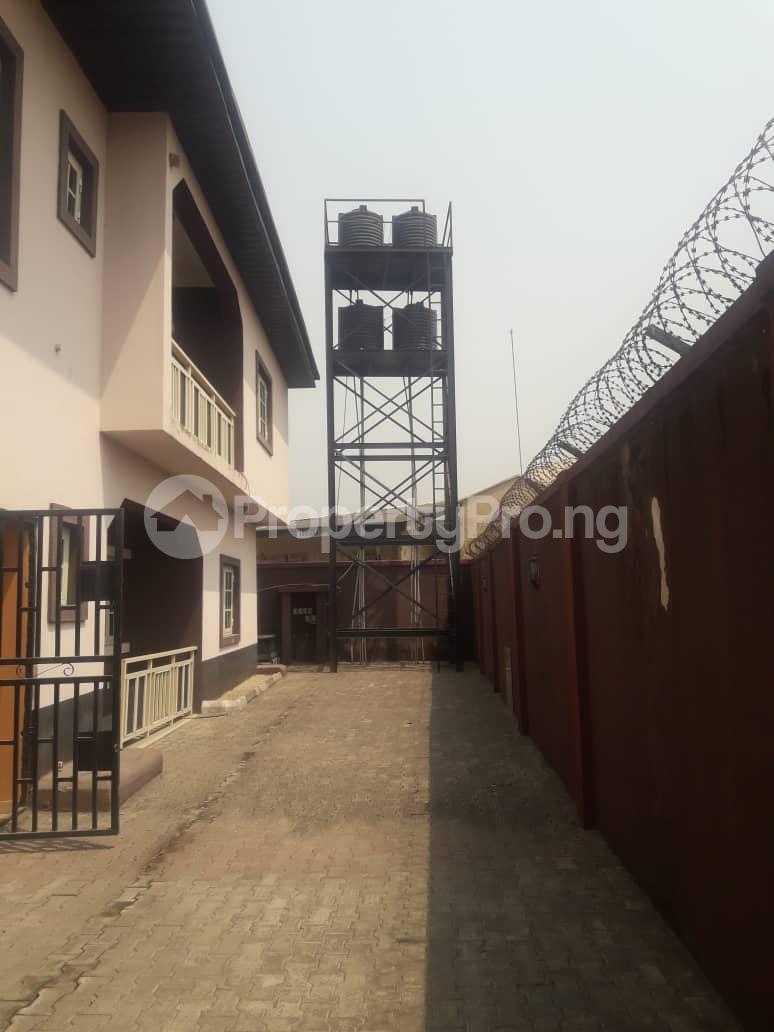 4 bedroom Blocks of Flats for sale Hopeville Estate Sangotedo Ajah Lagos - 12