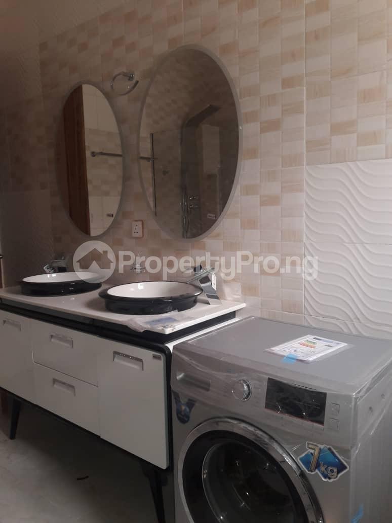 4 bedroom Blocks of Flats for sale Hopeville Estate Sangotedo Ajah Lagos - 13