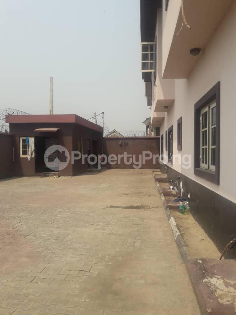 4 bedroom Blocks of Flats for sale Hopeville Estate Sangotedo Ajah Lagos - 11
