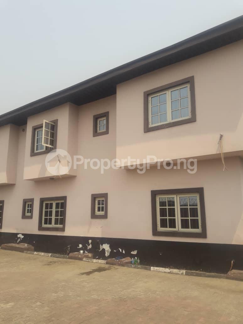 4 bedroom Blocks of Flats for sale Hopeville Estate Sangotedo Ajah Lagos - 0