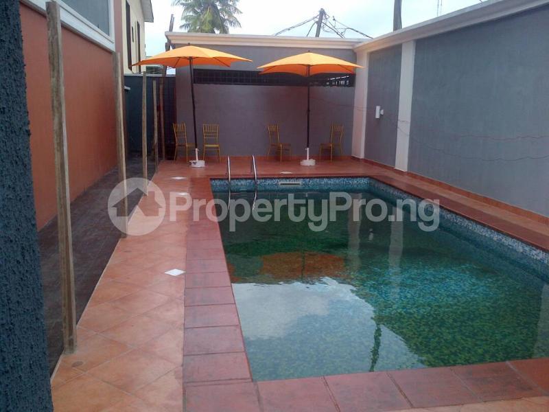 4 bedroom Terraced Duplex for sale Awuse Estate Opebi Ikeja Lagos - 3