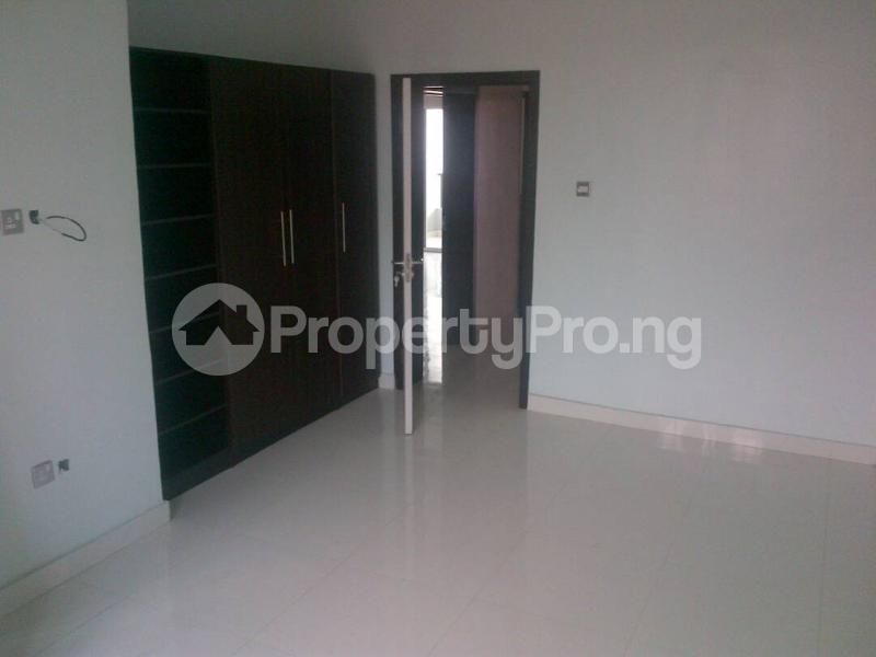 4 bedroom Terraced Duplex for sale Awuse Estate Opebi Ikeja Lagos - 5