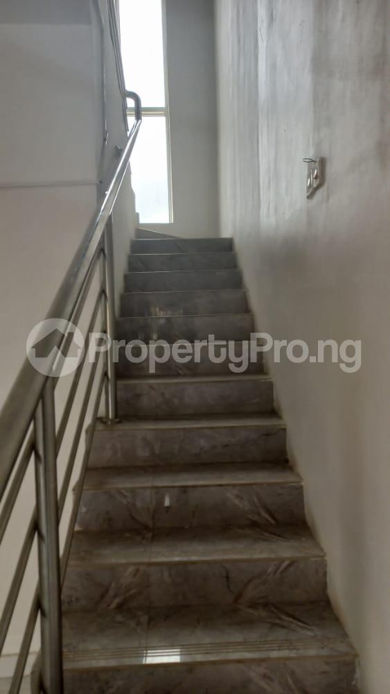 4 bedroom Terraced Duplex for rent Earodrome Gra Samonda Ibadan Oyo - 5