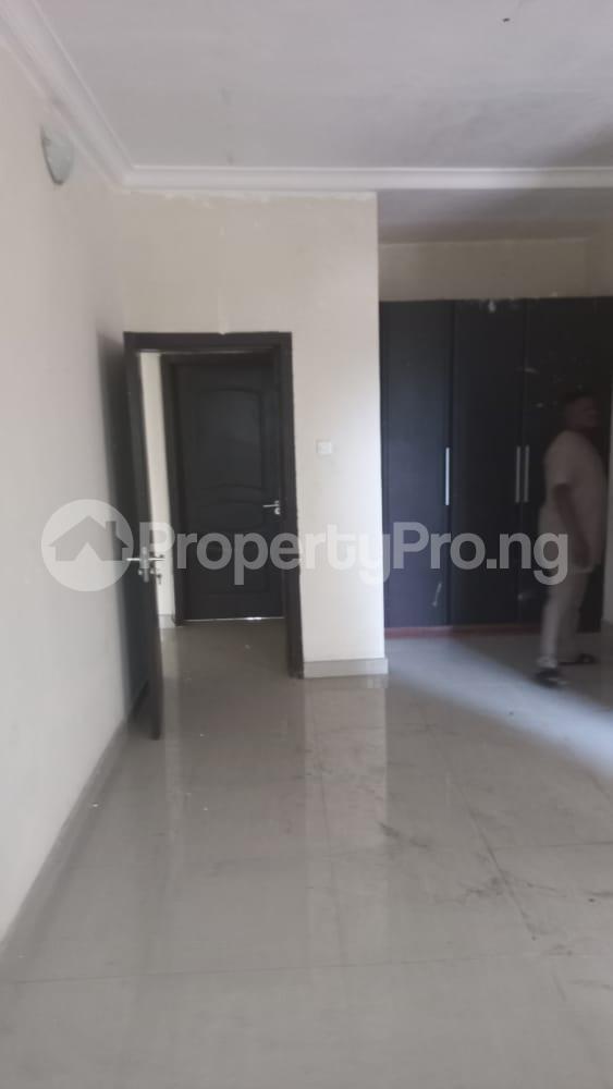 4 bedroom Terraced Duplex for rent Earodrome Gra Samonda Ibadan Oyo - 14