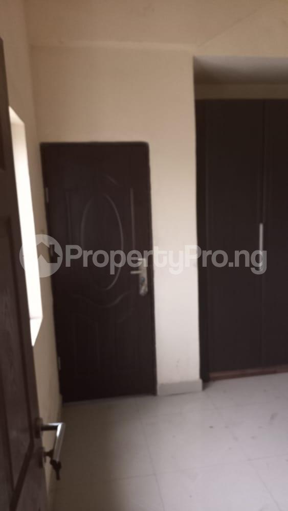 4 bedroom Terraced Duplex for rent Earodrome Gra Samonda Ibadan Oyo - 13