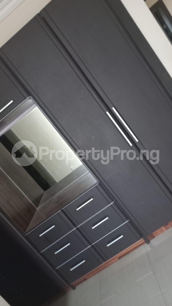 4 bedroom Terraced Duplex for rent Earodrome Gra Samonda Ibadan Oyo - 10