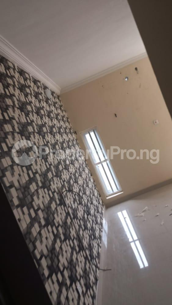 4 bedroom Terraced Duplex for rent Earodrome Gra Samonda Ibadan Oyo - 3