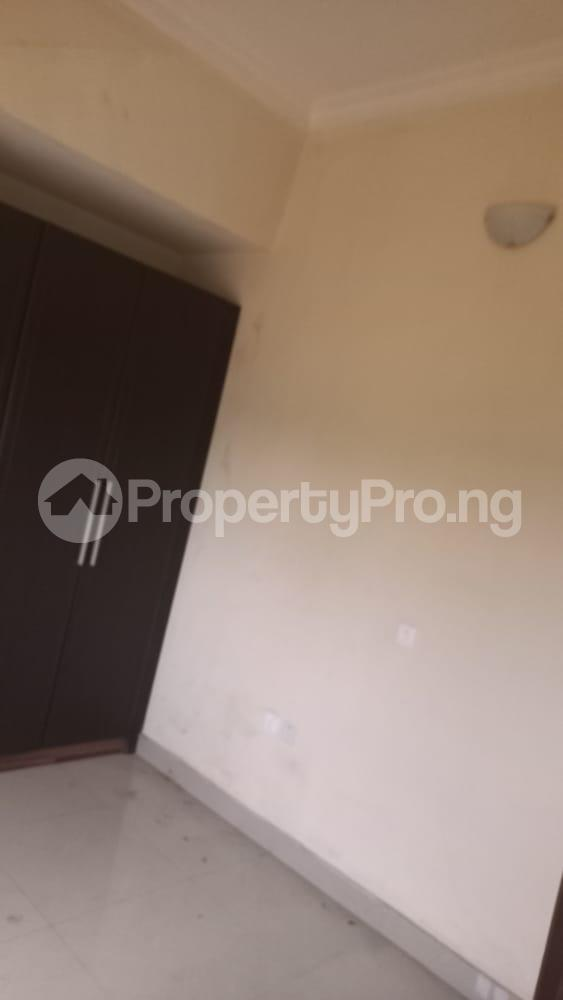 4 bedroom Terraced Duplex for rent Earodrome Gra Samonda Ibadan Oyo - 11