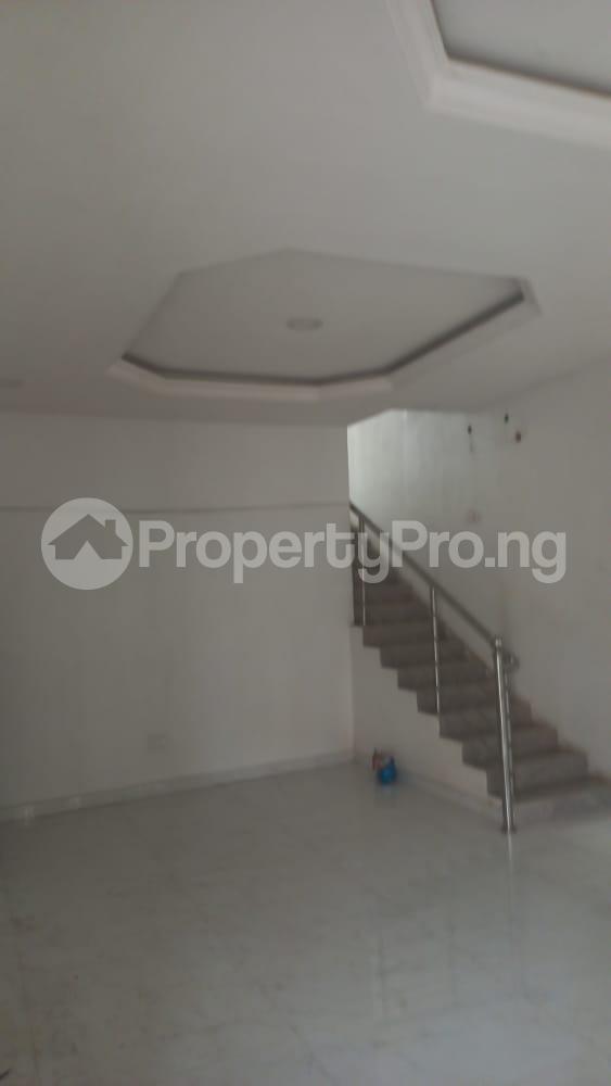 4 bedroom Terraced Duplex for rent Earodrome Gra Samonda Ibadan Oyo - 2