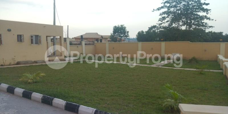3 bedroom Mini flat Flat / Apartment for sale Obasanjo hilltop  Oke Mosan Abeokuta Ogun - 2