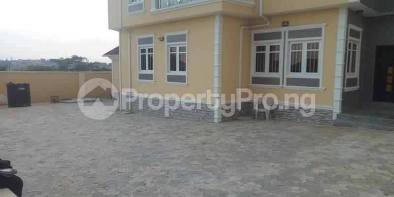 3 bedroom Mini flat Flat / Apartment for sale Obasanjo hilltop  Oke Mosan Abeokuta Ogun - 4