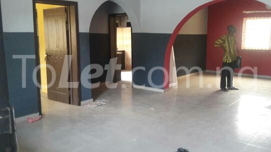 4 bedroom House for rent Gowon Estate Egbeda Alimosho Lagos - 2