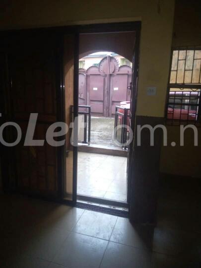 4 bedroom House for rent Gowon Estate Egbeda Alimosho Lagos - 5