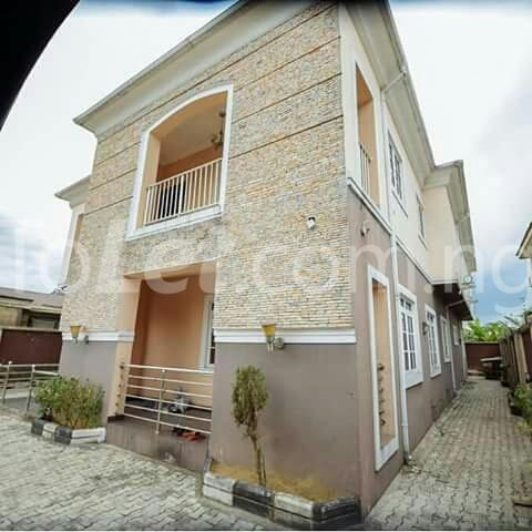 5 bedroom House for sale - Ada George Port Harcourt Rivers - 2