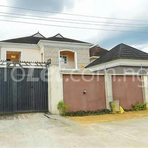 5 bedroom House for sale - Ada George Port Harcourt Rivers - 0