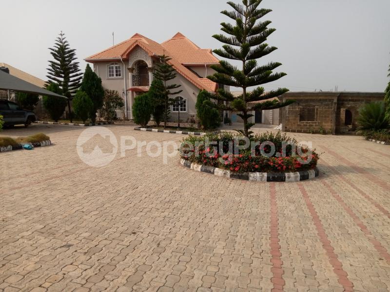5 bedroom Detached Duplex for sale Located Along Ilobu Road, Okinni, Osun State Osogbo Osun - 0
