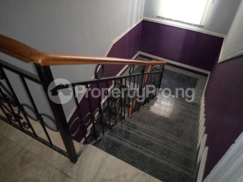 5 bedroom Detached Duplex for sale Located Along Ilobu Road, Okinni, Osun State Osogbo Osun - 2