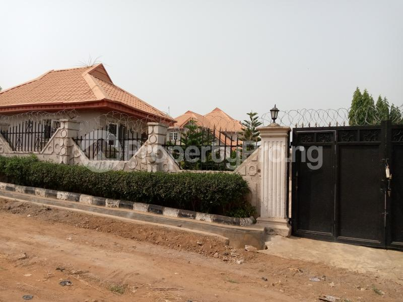5 bedroom Detached Duplex for sale Located Along Ilobu Road, Okinni, Osun State Osogbo Osun - 5