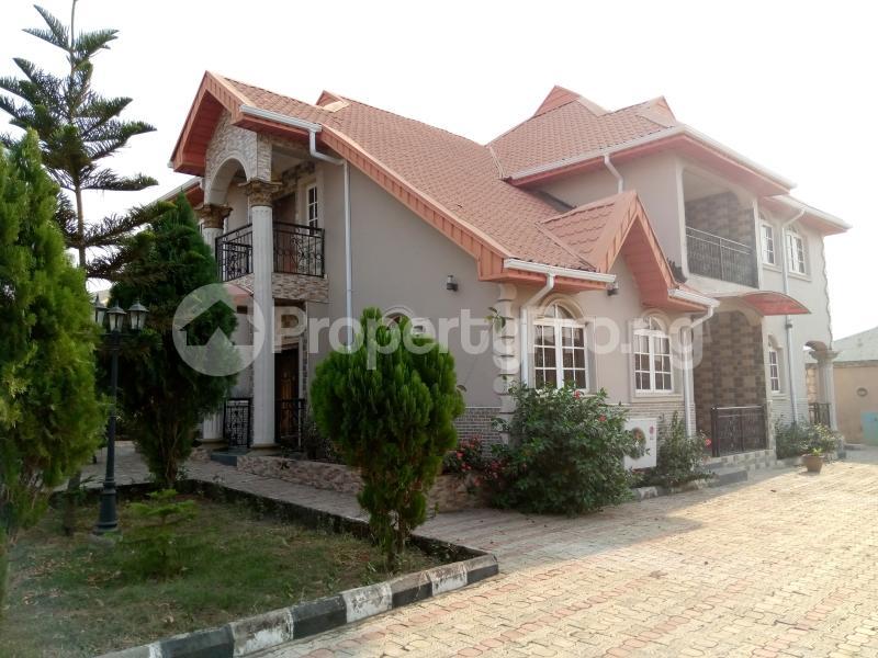 5 bedroom Detached Duplex for sale Located Along Ilobu Road, Okinni, Osun State Osogbo Osun - 4
