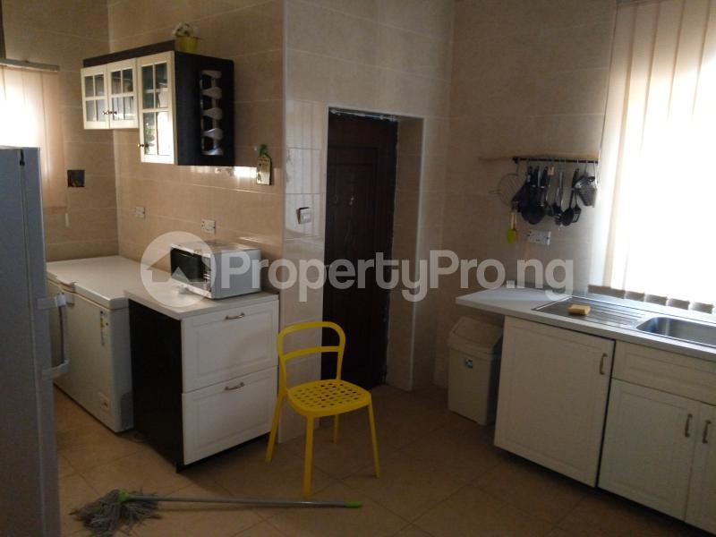 5 bedroom Detached Duplex for sale Located Along Ilobu Road, Okinni, Osun State Osogbo Osun - 1