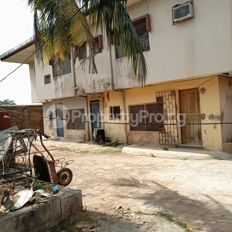5 bedroom Blocks of Flats for sale Peace Estate Soluyi Gbagada Lagos - 2
